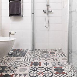 Bildresultat för marrakech kakel badrum
