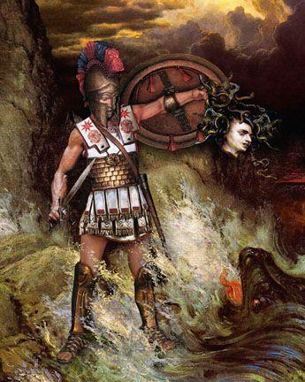 Greek Mythology vs. Roman Mythology Essay Sample