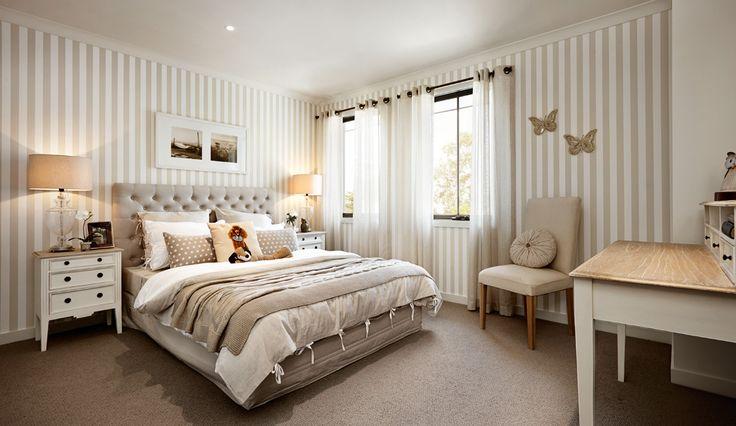 Montclair Bedroom