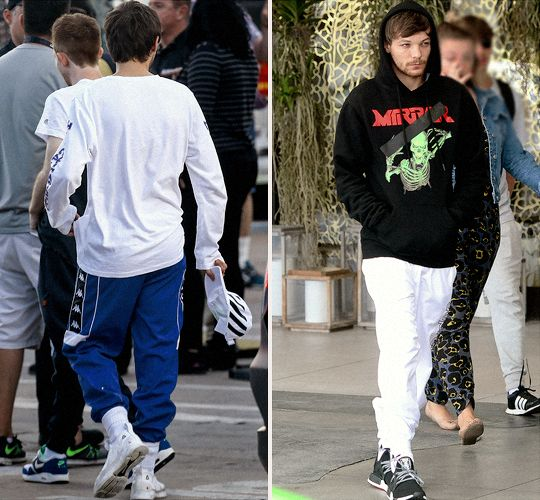 """louisquinnzel: """" #JHOto200M 