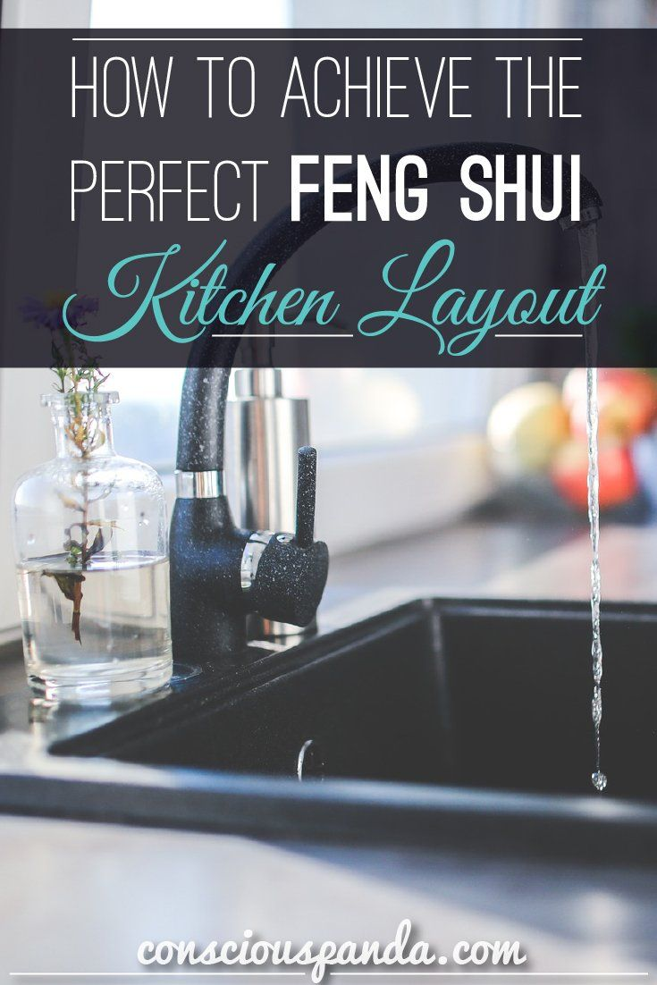 How to Achieve the Perfect Feng Shui Kitchen Layout