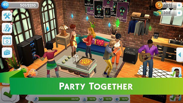 A Second Life - 8 alternative games of The Sims 4 | Best Game Apps