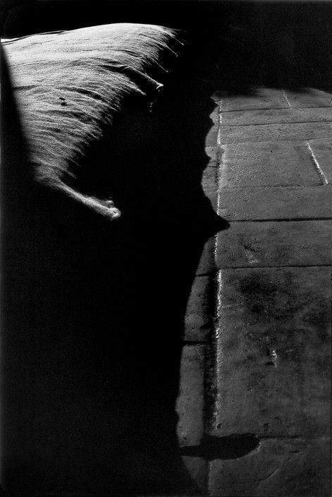 Sergio Larrain. Paris. 1959.