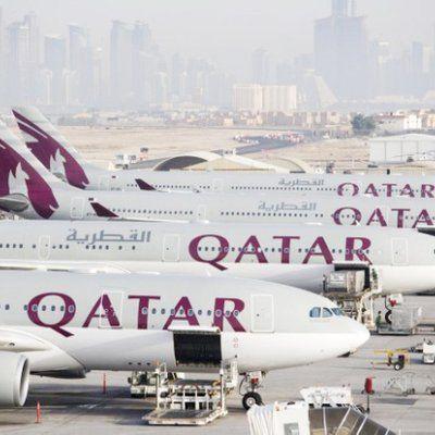 Qatar Airways Lancar Laluan Baharu  DOHA Syarikat penerbangan Qatar Airways mengumumkan akan memulakan penerbangan ke Sohar di Oman dan Prague di Hungary bermula bulan depan Ia menawarkan laluan baharu sejak krisis politik serantau yang memaksanya menghentikan penerbangan ke ... Readmore: http://babab.net/feed/ http://ift.tt/2tDTsxP Readmore: http://ift.tt/2tvklny http://ift.tt/2skHbL3 http://ift.tt/2tp9hsx