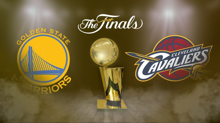 Following Game 1 in #NBA Finals how may straights wins have the #Warriors had over the #Cavs?