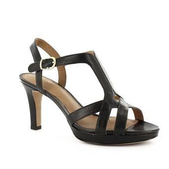 Clarks Sandalen Zwart | Brantano.be