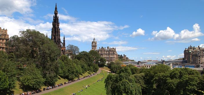 48 Hours in Edinburgh - Things to See and Do - 2 Days Edinburgh Itinerary