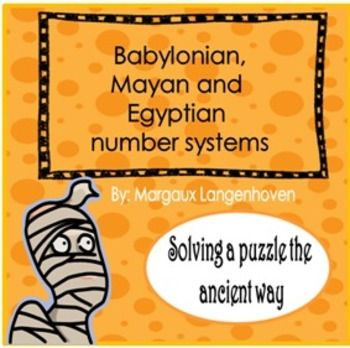 ancient egyptian counting system