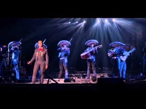 Alejandro Fernández - Abrázame - Confidencias reales en vivo - YouTube