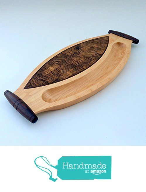 handmade wooden cheese board wood serving tray end grain cutting board from fine wine caddy. Black Bedroom Furniture Sets. Home Design Ideas