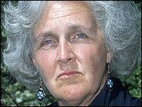 Stephanie Cole played Diana in BBC sitcom Waiting for God