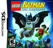 Lego Batman: The Videogame - Nintendo DS, Multi, 1000038901