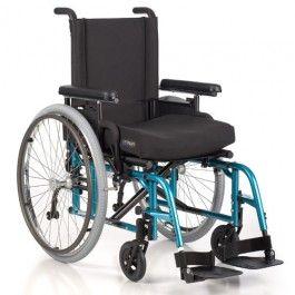 Quickie 2 Folding Ultra Lightweight Wheelchair | 1800wheelchair.com
