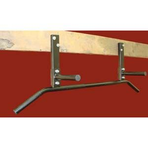 12 best images about pull up bar on pinterest p90x for Homemade pull up bar galvanized pipe