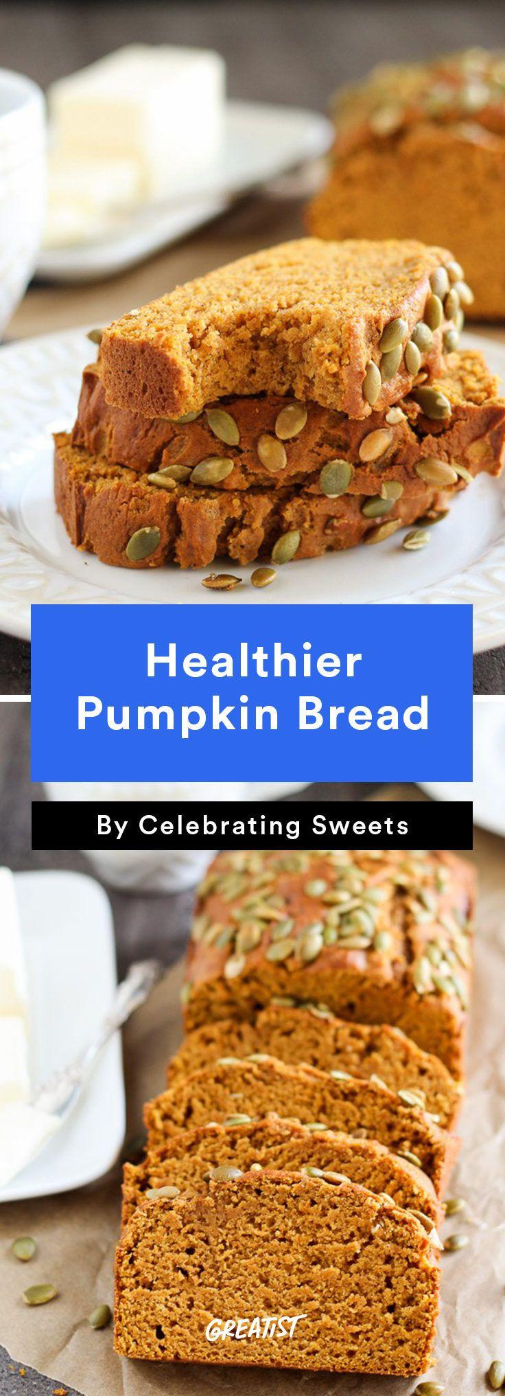 Starbucks Copycat Pumpkin Bread