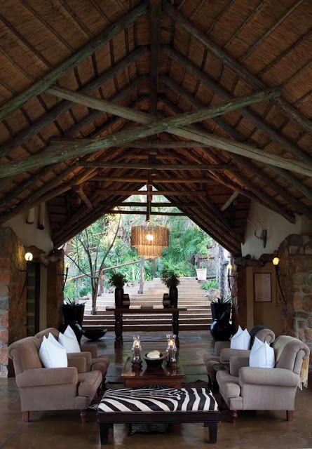 © Leopard Hill Lodge