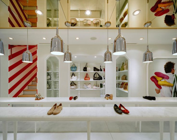 28 best Fashion Store Design images on Pinterest Fashion store