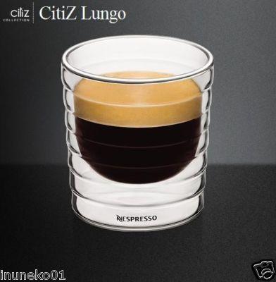 citiz lungo nespresso cups