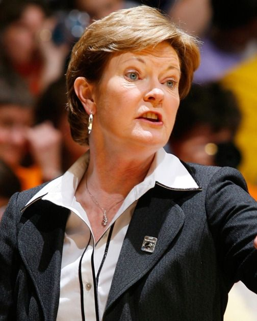 Pat Summitt, who won more games than any coach in college basketball history, died on Tuesday at age 64.