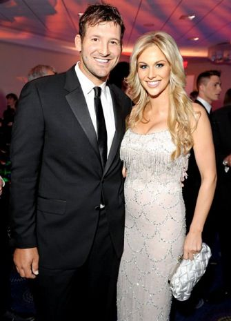 Tony Romo's Wife Candice Crawford - Beauty Queen an Organizer for Dallas Cowboys QB
