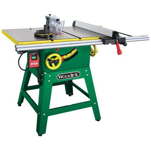 """Craftsman 10"""" Table Saw with Laser Trac 21807"""