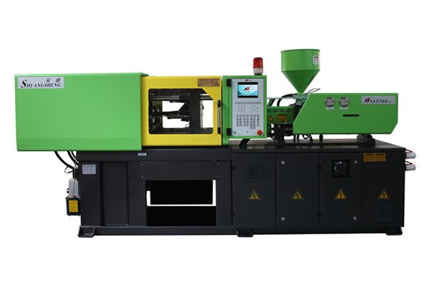 Small 50TON servo motor plastic injection machine(SSF500-S)