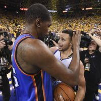 How the Warriors got Kevin Durant #NBA