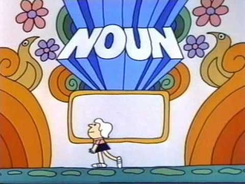 Schoolhouse Rock -  this links to the official channel.  Everything from Multiplication to Parts of Speech to Government.