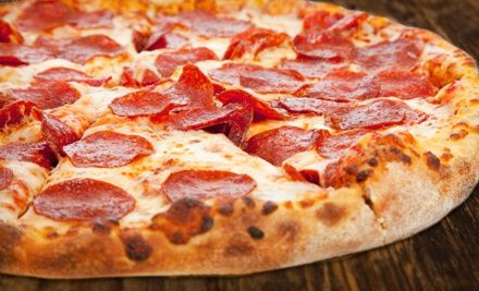Groupon - $ 30 for Three Groupons, Each Good for $ 20 Worth of Pizza and Italian Food at Gambino's Pizza ($ 60 Total Value). Groupon deal price: $30.00