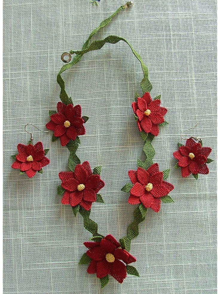 Oya necklace