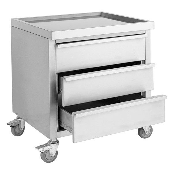 Commercial Stainless Steel Kitchen Cabinets: 1000+ Images About Commercial Stainless Steel Cabinet On