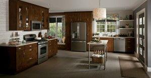 Goedeker's Interviews Designer of GE's New Slate Appliance Finish - Goedeker's Home Life