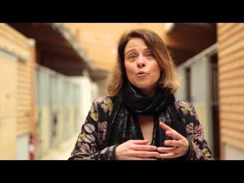 Anne MALTONI –  Ferme équestre agroécologique dédiée à la socialisation et à l'autonomisation des personnes avec autisme en France  - Fondation Yves Rocher Leuc Aude