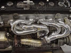 Quicksilver Diablo Roadster Headers (Manifold)  Our Price: $4,899.00 List Price: $4,999.00 save $100.00