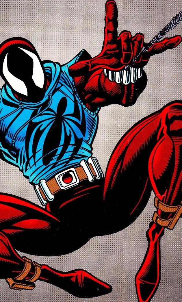 Los 7 mejores trajes de Spiderman hasta la fecha 4