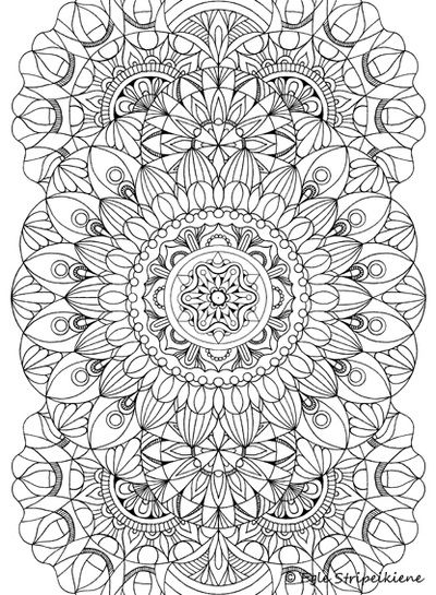 httpwwwegledesignltcoloring book colors mandala coloring pagesadult - Abstract Coloring Pages Adults