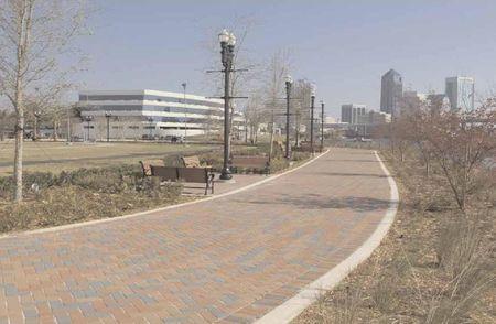 Jacksonville Riverwalk - Wikipedia, the free encyclopedia