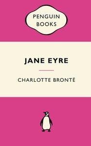 Jane Eyre Pink Popular Penguin