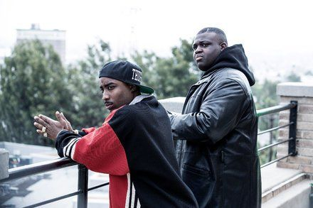 Review: Who Killed Biggie and Tupac? Unsolved Might Know