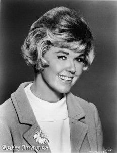 Doris Day Current Images Of Her   Doris Day single inducted in USA Grammy Hall of Fame - News on Bio.