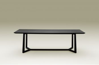 Camerich Vessel Dining Table available at meizai