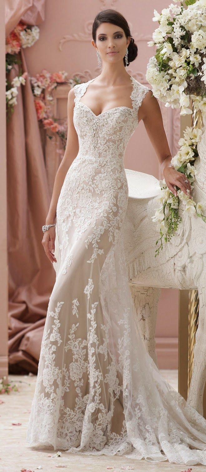 david-tutera-for-mon-cheri-Wedding_dresses-spring-2015-12 - Belle The Magazine