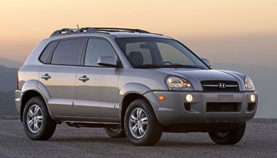 Hyundai Tucson hyundai-tucson