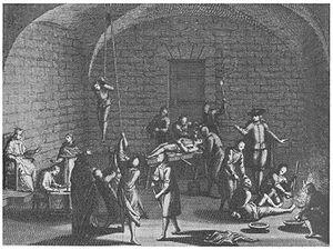 Spanish Inquisition - Wikipedia, the free encyclopedia