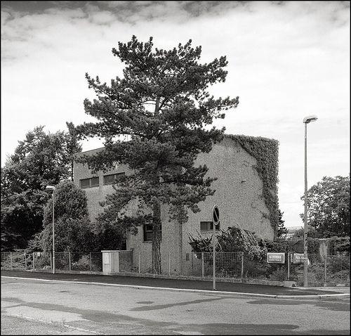 František Zelenka @ House Zadák [1934] | BaBa # 15
