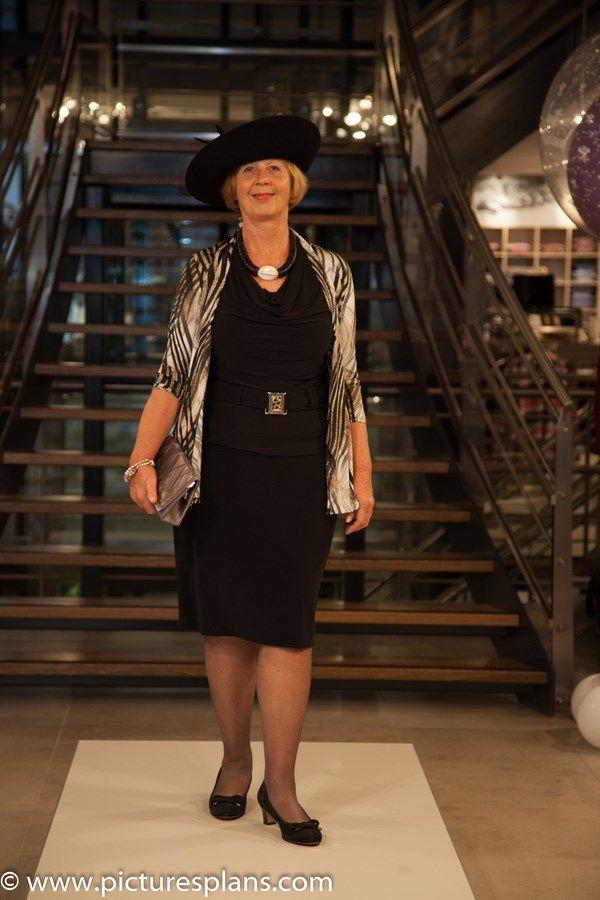 Mode show 1 oktober 2014 met Speksnijder Bruidsmode www.bruidscollectie.nl