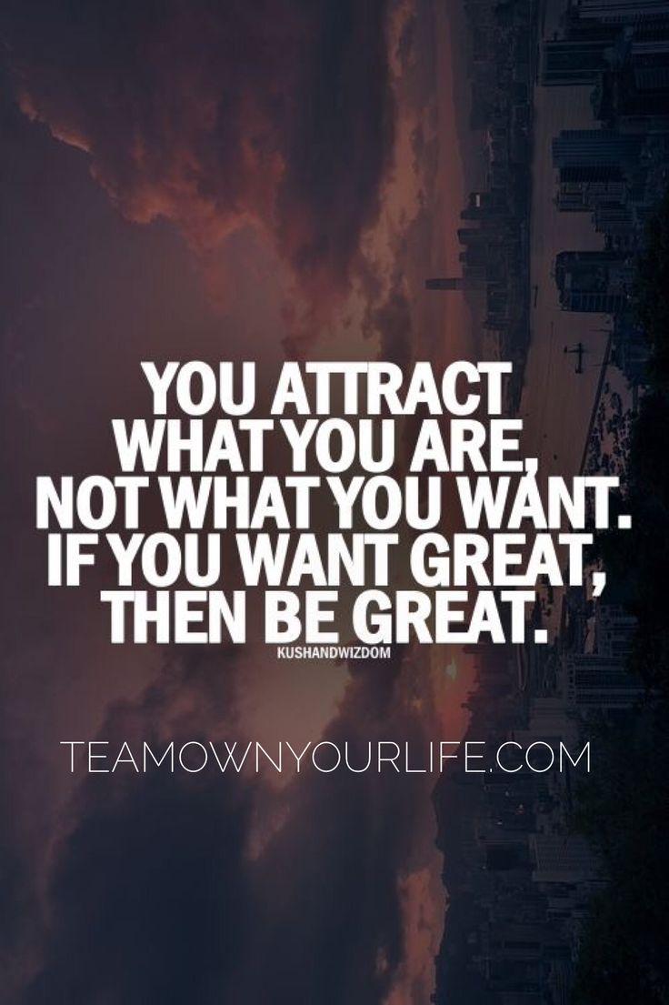 Define great?