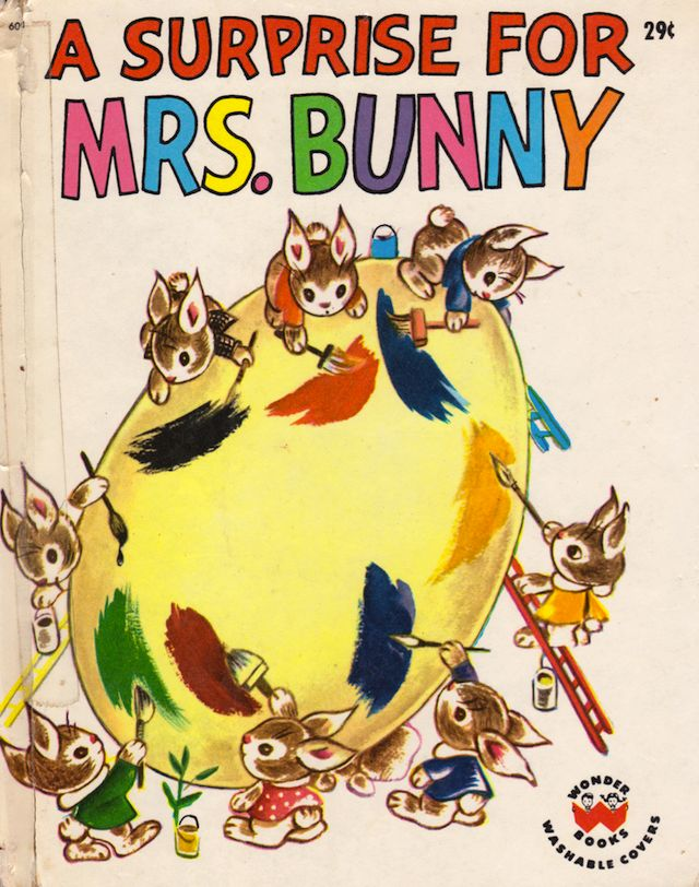 Had this book when I was a mere tad.