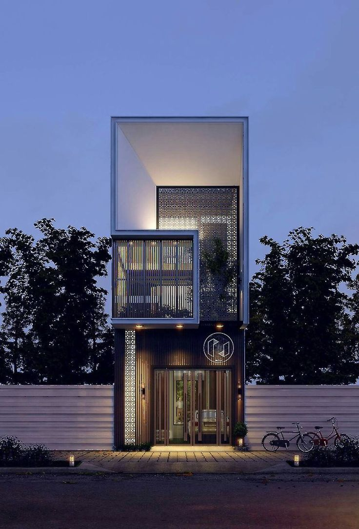 88 best Arch - Residential Single images on Pinterest ...