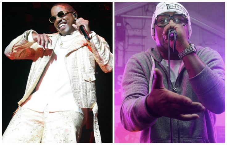 Mase Drops Cam'ron Diss Track, Twitter Awakes From Its Tryptophan Nap